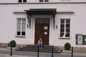 Bialystok Library